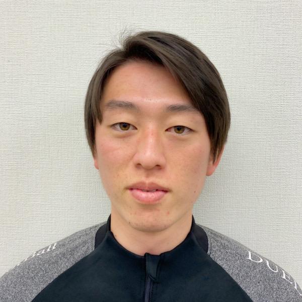 #16 鈴木 優斗